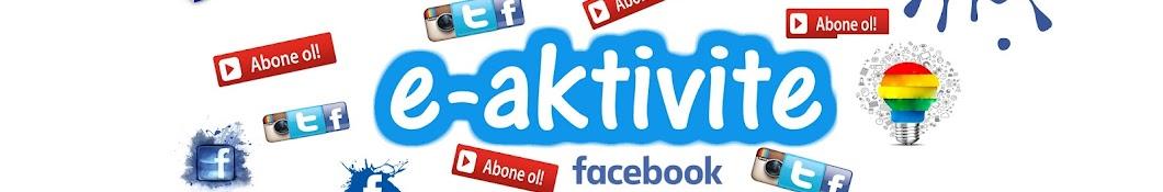 e-aktivite