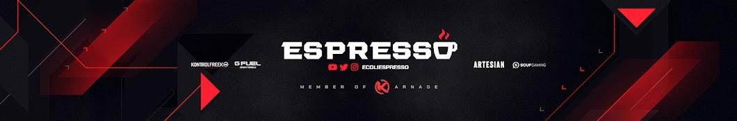 eColiEspresso