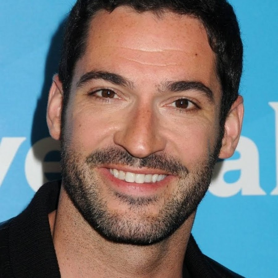 Tom Ellis - Topic - YouTube
