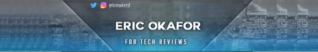 Eric Okafor Banner