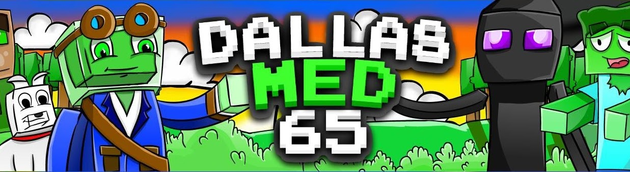 Dallasmed65's Cover Image
