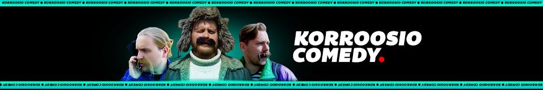 Korroosio Comedy