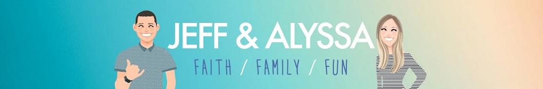 Jeff & Alyssa