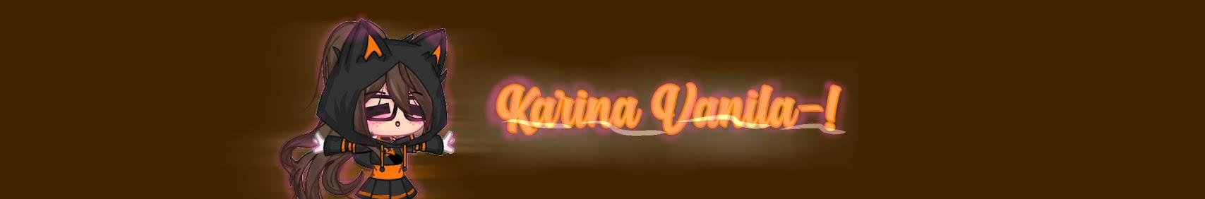 Karina Vanila