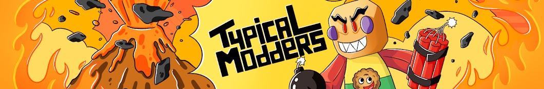 TypicalModders Banner