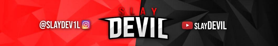 slayDEVIL Banner