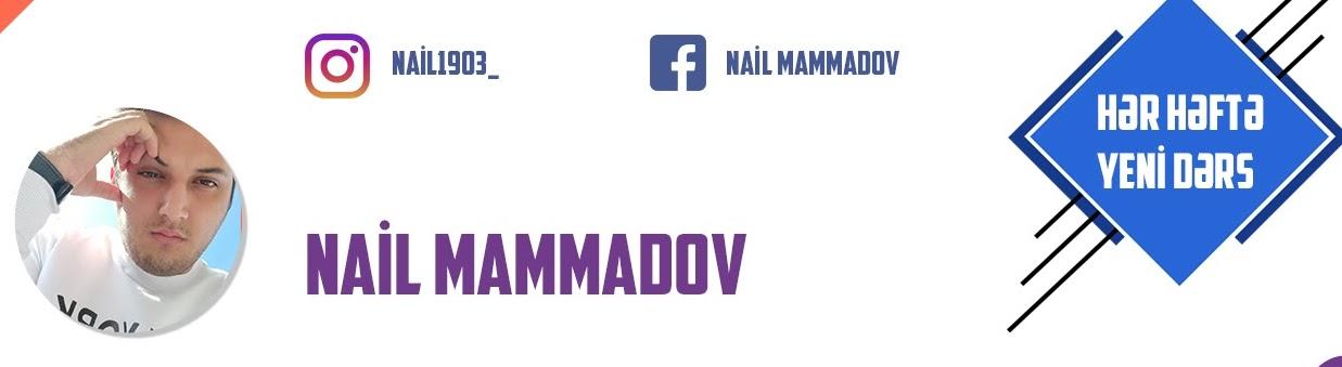 Nail Mammadov