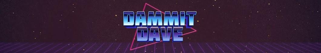 Dammit Dave Banner