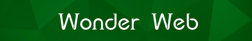Wonder Web