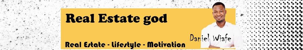 Real Estate god Banner