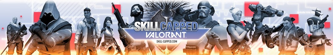 SkillCapped Valorant Tips Tricks and Guides