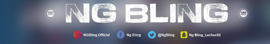 Ng Bling #LeChöoc Banner
