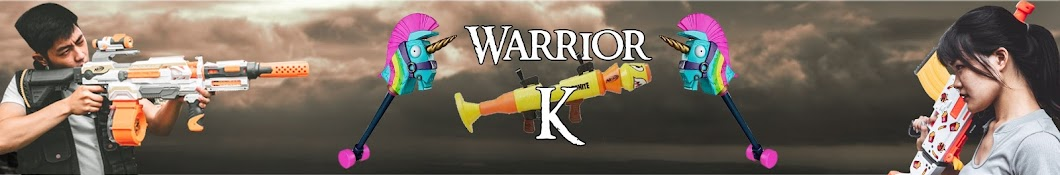 Warrior K Film