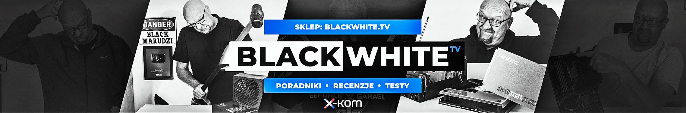 blackwhite TV