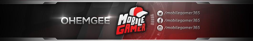 MobileGamer365 Banner