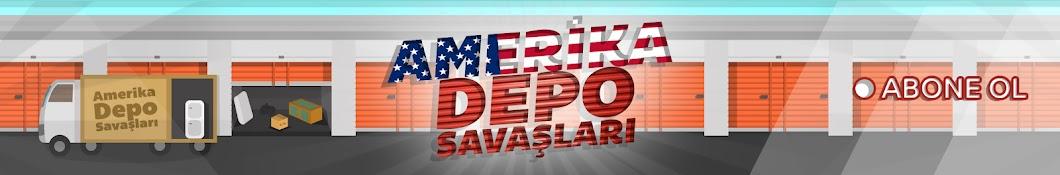 AMERİKA DEPO SAVAŞLARI Banner