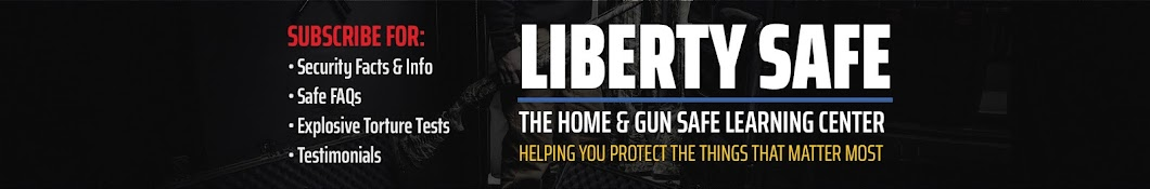 Liberty Safe & Security Products