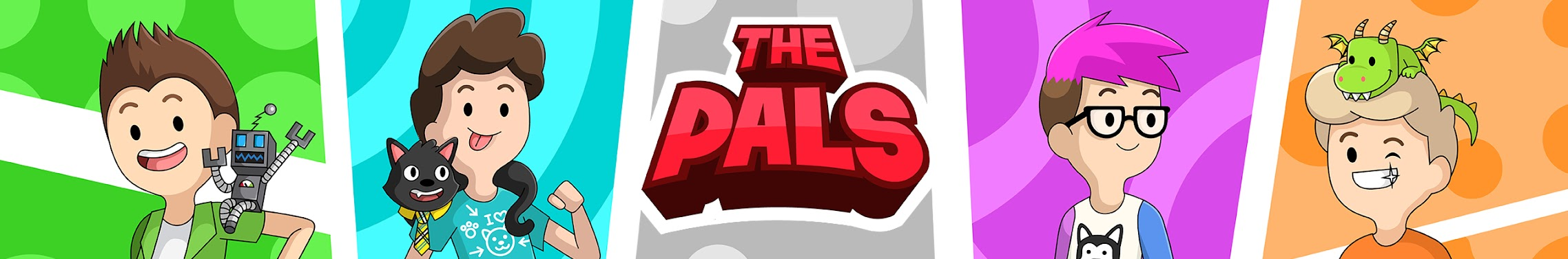 The Pals Youtube Channel Analytics And Report Powered By