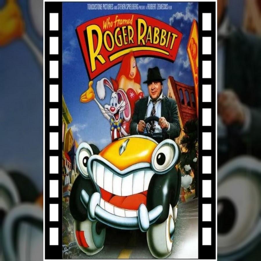Who Framed Roger Rabbit - Topic - YouTube