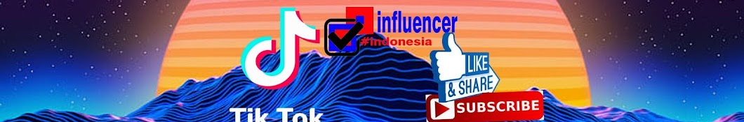influencer indonesia Banner