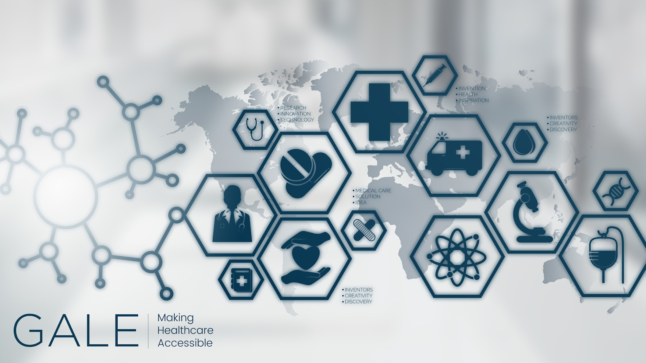 19Labs: GALE Digital Health Centers