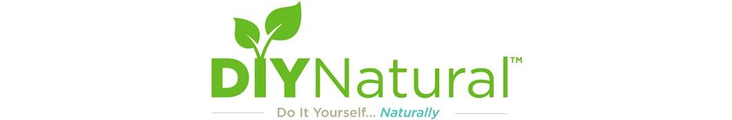 DIYNatural Banner