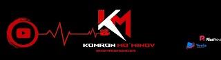 Komron Mo'minov