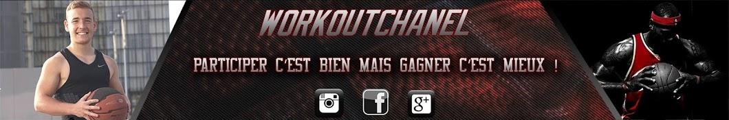 WorkoutChannel Banner