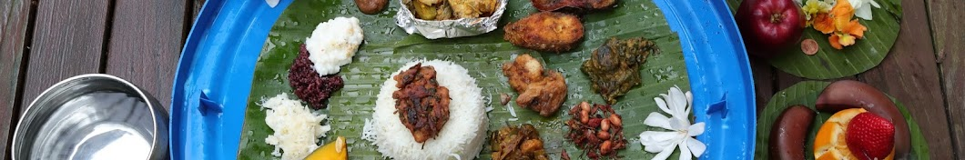 Kebola gi Manipuri Chakhum/kitchen Banner