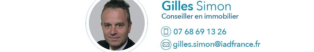 Gilles Simon Banner