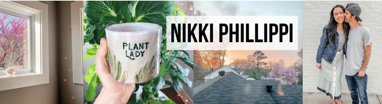 NikkiPhillippi's Cover Image
