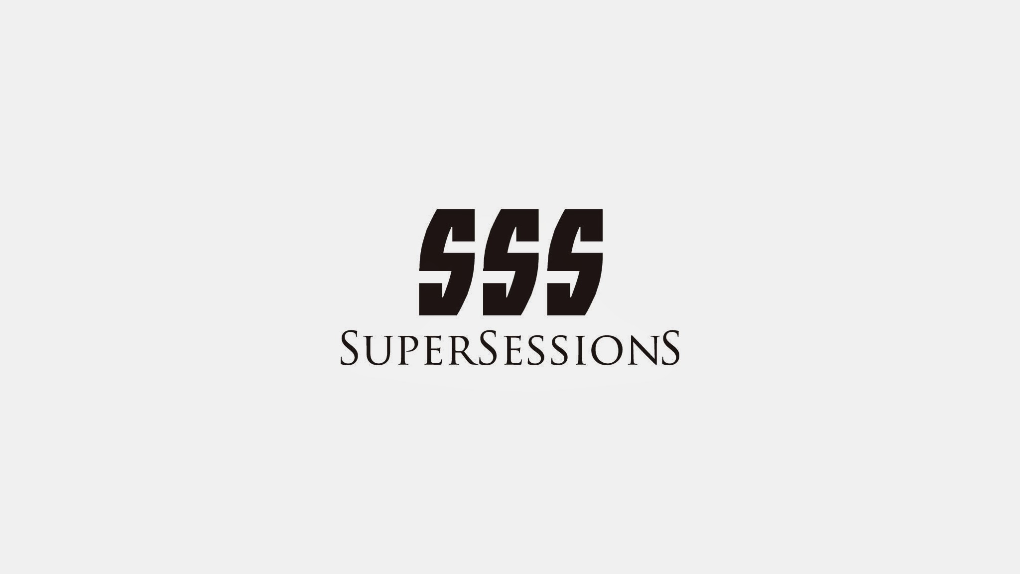 SUPERSESSIONS