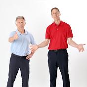 Bob & Brad Avatar