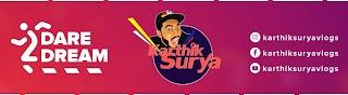 Karthik Surya