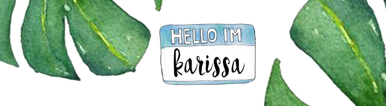 Karissa Pukas's Cover Image