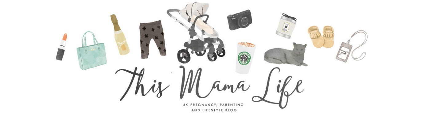 Sarah - This Mama Life's Cover Image