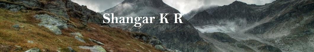 shangar K R Banner