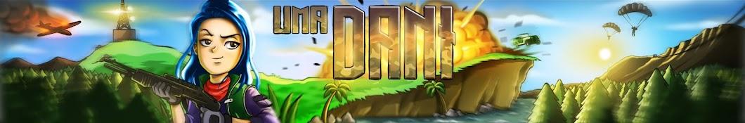 Uma Dani YouTube channel avatar