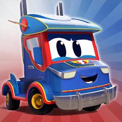 Super Truck - Pусский