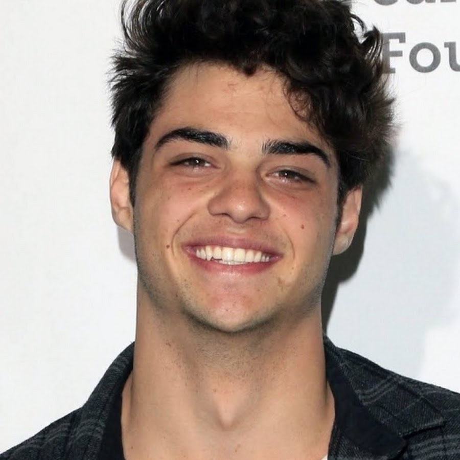 Noah Centineo - Topic - YouTube