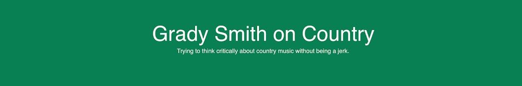 Grady Smith
