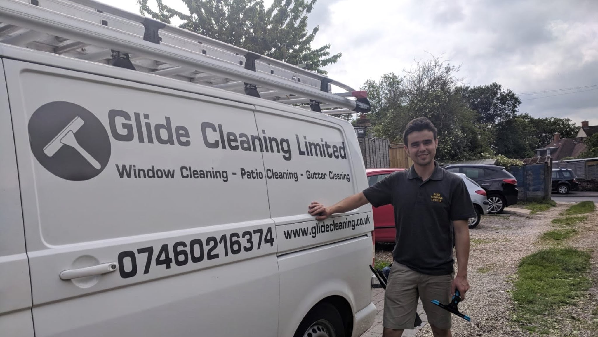 Glide Cleaning Limited