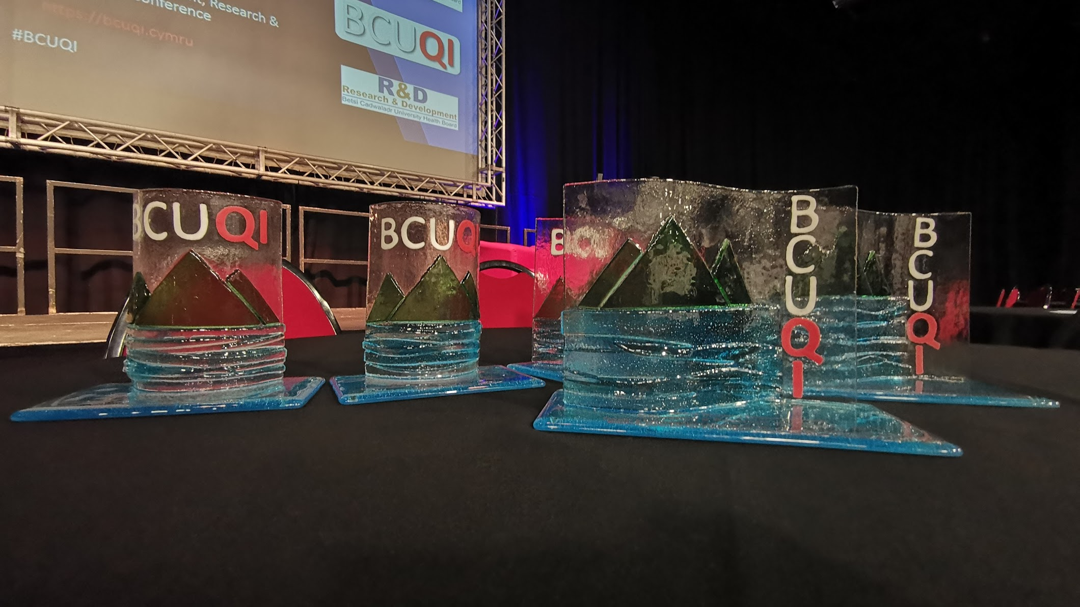 bcuqi north wales