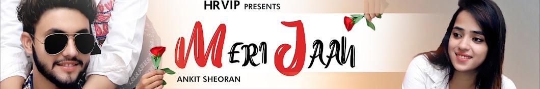 HR VIP Banner