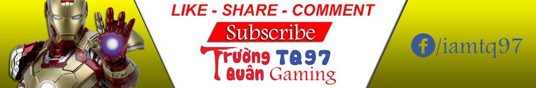 Trường Quân TQ97 Gaming
