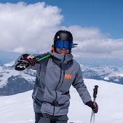 Julian Witting Skiing Avatar