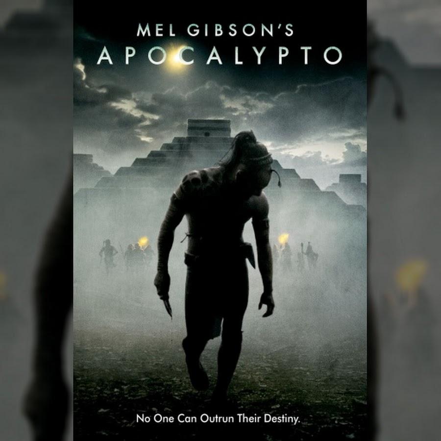 Real Movie Trailer Avatar 2: Apocalypto