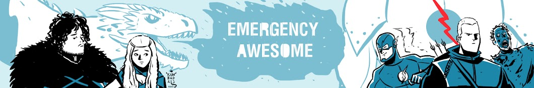 Emergency Awesome
