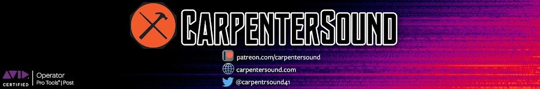 CarpenterSound