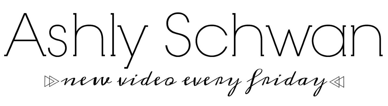 Ashly Schwan's Cover Image